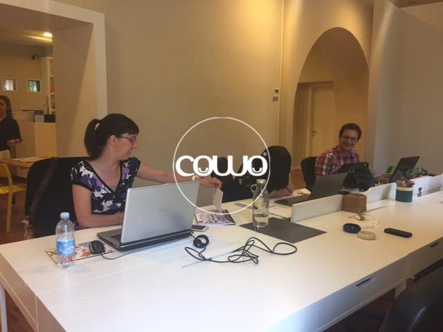 Spazio Coworking Cinisello Cofò