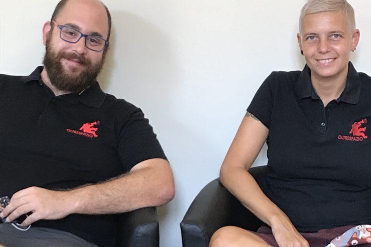 Intervista doppia ai CowoManager di Spazio Cofò